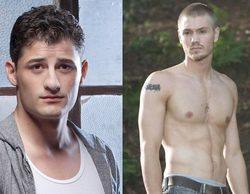 'Marvel's Agent Carter' ficha a Enver Gjokaj ('Dollhouse) y Chad Michael Murray ('One Tree Hill')