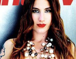'Masterchef' debuta en Interviú: Lorena la DJ se desnuda en portada