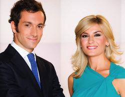 Antena 3 remodela sus informativos: Sandra Golpe y Álvaro Zancajo saltan al prime time y Matías Prats al fin de semana