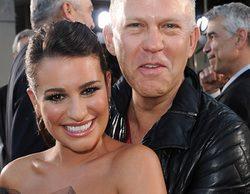 Lea Michele podría aparecer en 'American Horror Story: Freak Show'