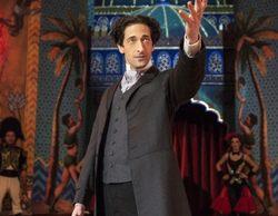 Discovery MAX emitirá las miniseries 'Houdini', 'Leyendas del Salvaje Oeste' y 'Klondike'