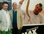 """Fernando Jerez (Discovery MAX): """"Queremos ser una alternativa a los dos grandes grupos"""""""