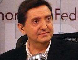 """Federico Jiménez Losantos: """"TVE es una máquina de robar"""""""
