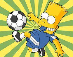 Bart Simpson ficha por el FC Zenit de San Petersburgo