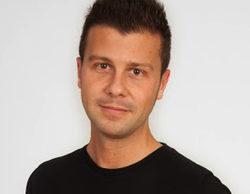 13tv ficha a Marc Redondo, el meteorólogo de laSexta