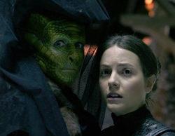 La BBC censura un beso lésbico de 'Doctor Who' en su emisión asiática