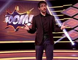 El nuevo concurso '¡Boom!' de Antena 3 se estrena el próximo martes 9 de septiembre