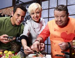La segunda temporada de 'Top Chef' arranca el próximo lunes 8 de septiembre en Antena 3