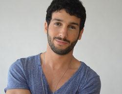 El actor español Jonás Berami, nuevo tronista de la versión italiana de 'Mujeres y hombres y viceversa'