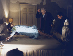 'The Possession of Maggie Gill', el nuevo drama sobre exorcismos que prepara NBC