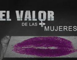 """Telecinco estrena este sábado el contenedor 'El valor de las mujeres' con la emisión de """"Amistad mortal"""""""