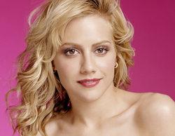 El padre de Brittany Murphy critica duramente el biopic sobre su difunta hija