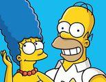 La maratón de 'Los Simpson' marca récords de audiencia en FXX