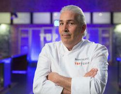 Estos son los 16 concursantes de la segunda edición de 'Top Chef'
