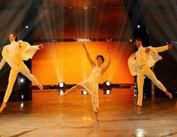 'So You Think You Can Dance' destaca en la noche de Fox con su final de temporada