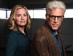 La decimotercera temporada de 'CSI: Las Vegas' tendrá un tono más emocional y humano