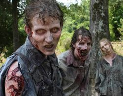 AMC encarga el piloto del spin-off de 'The Walking Dead'