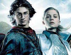 """""""Harry Potter y el Cáliz de Fuego"""" supera el medio millón en prime time pero 'La que se avecina' lidera el día"""