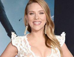 Scarlett Johansson llama a su hija como dos de 'Las chicas de oro': Rose Dorothy