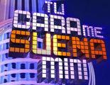 Antena 3 enfrentará los jueves 'Tu cara me suena mini' a 'Gran hermano 15' y 'Águila Roja'