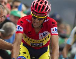 La etapa de la Vuelta Ciclista a España registra un estupendo 3,6% en Teledeporte