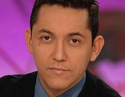 Cuatro prepara 'La otra red', un nuevo programa de actualidad presentado por Javier Ruiz