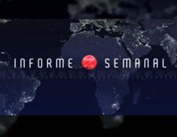 'Informe semanal' regresa el sábado 13 de septiembre al prime time