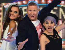 """Las """"pandillas"""" de 'Pequeños gigantes' contarán con un cantante, una pareja de baile y un concursante de talento especial"""