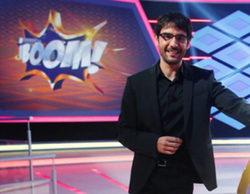 '¡Boom!' enfrentará a dos equipos cada tarde en Antena 3 con una carrera contrarreloj dividida en tres fases
