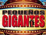 """Xevi Aranda: """"'Pequeños gigantes' va a recuperar el espíritu de los grandes programas de entretenimiento de los 90"""""""