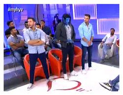 Avatar, Manu y Cristian, de pretendientes de María a nuevos tronistas en 'Mujeres y hombres y viceversa'