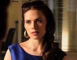 Hayley Atwell, la futura Agente Carter, aparecerá en el primer capítulo de 'Marvel's Agents of S.H.I.E.L.D'
