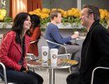 Cosmopolitan TV estrena este domingo la quinta temporada de 'Cougar Town' con el reencuentro de Courteney Cox y Matthew Perry