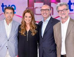"""Toñi Moreno se convertirá en reportera en 'T con T': """"He vuelto a mis orígenes"""""""