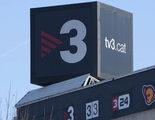Los trabajadores de TV3 denuncian el exceso de informaciones sobre la Diada