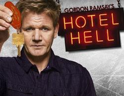 'Utopia' y 'Hotel Hell' caen en Fox, mientras que 'America's Got Talent' mejora en NBC