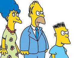 Los Simpson actuales se verán las caras con los de 'The Tracey Ullman Show'