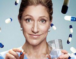 La séptima temporada de 'Nurse Jackie' será la última