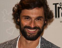 'Crossing Lines' ficha al actor español Iván Sánchez