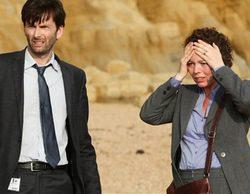 Antena 3 estrena 'Broadchurch' el próximo miércoles a las 22:30