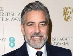 George Clooney, cameo estrella de 'Downton Abbey'