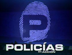 laSexta renueva 'Policías en acción' por una tercera temporada