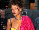 CBS cancela una actuación de Rihanna para evitar polémicas relacionadas con la violencia doméstica