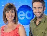 Roberto Leal se pone al frente de 'España Directo', que estrena temporada este lunes