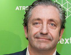 """Josep Pedrerol: """"Tengo nombre para un nuevo programa, 'La voz... del deporte'"""""""