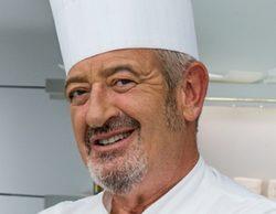 Karlos Arguiñano estrena temporada en Antena 3 cocinando por primera vez en directo