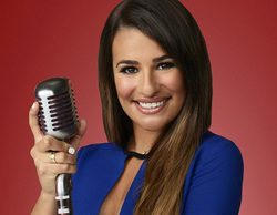 "Lea Michele interpretará el ""Let It Go"" de ""Frozen"" en la sexta temporada de 'Glee'"