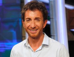 """Pablo Motos: """"Pablo Iglesias nos da largas para venir a 'El hormiguero'"""