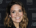 Mandy Moore y Andrea Parker fichan por 'Red Band Society'
