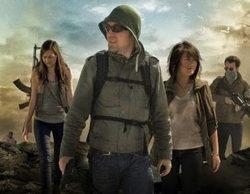 El estreno de 'Z Nation' arrasa en descargas ilegales durante su primer fin de semana